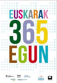 EUSKARA 365 EGUN